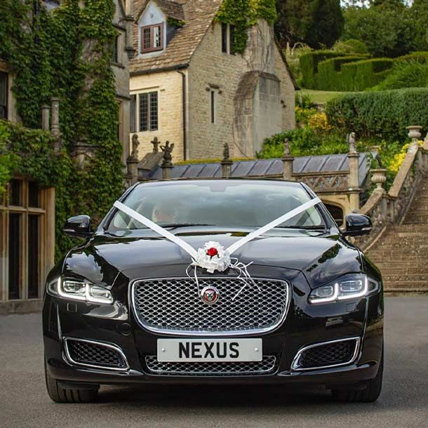 Wedding Transfer services provided by Nexus Transfers Bath