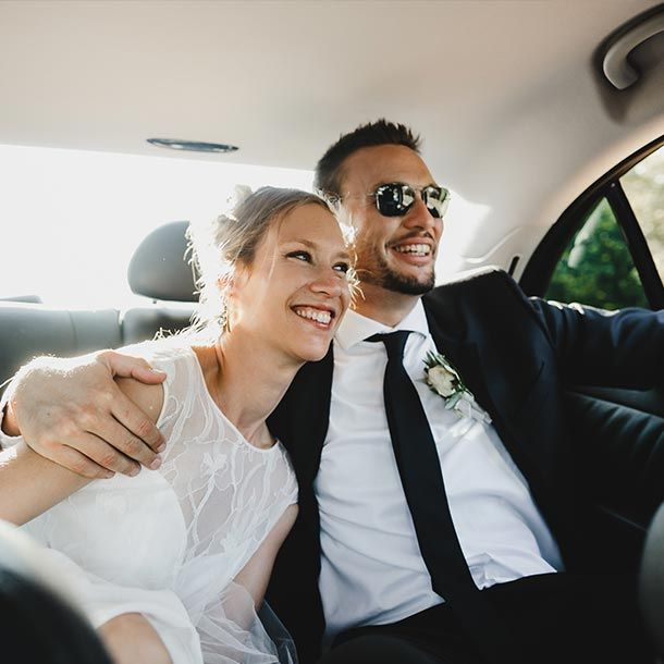 Wedding Transfer services provided by Nexus Transfers Wantage