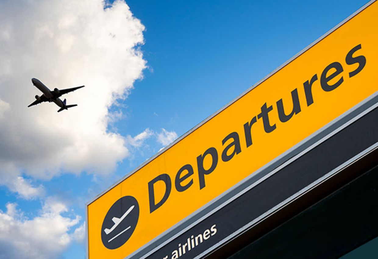 Airport Transfer in Swindon