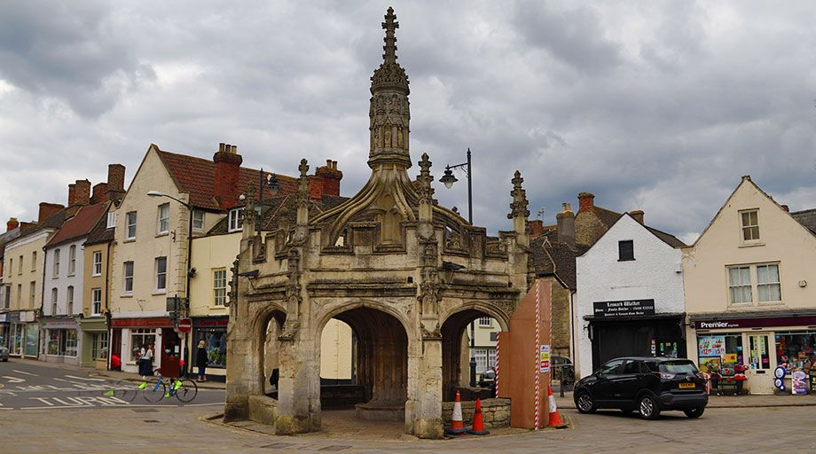 Airport Transfers from Malmesbury, Wiltshire.